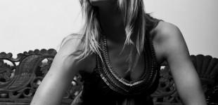 Darinka - 2010 - Make Up: Sebastien Menegatti